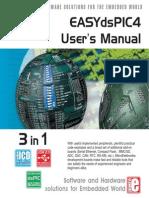 EasyDspic4 Manual