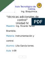Instrumentacion y Control