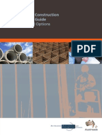 Building and Construction Procurement Guide