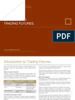 Futures Trading Guide