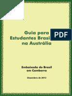 Guide for Brazilian Students in Australia
