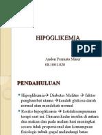 Presentation Hipoglikemia