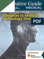 Medical Tech Executive Guide - Design News