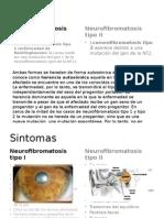 neurofibromatosis.pptx