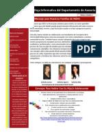 newsletter final spanish