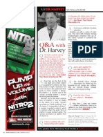 """ASK DR. HARVEY"" - Q&A with Dr. Harvey"