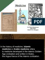 Arabic Medicine
