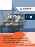 VI Energ Resources Private Limited