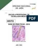 Guia Practica Clinica de Histologia