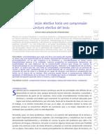 07-De La Apropiación Afectiva Hacia Una Comp. Lectora-Compilación-Dr. Carlos Sánchez M.