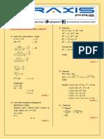 Solucionario Cepunt 3er 2015 Area A