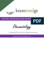Rheumatologyflashcards Internalmedicineboardreview 141223182204 Conversion Gate02