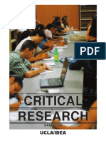 Crit Research Handbook