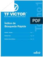 Tf Victor Bandas Belt 2014