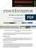 PinoyInvestor Academy - Technical Analysis Part 4