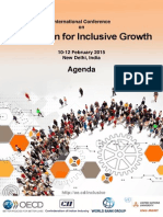 International Conference on Inclusive Innovation