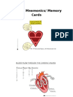 Cardiac+Mnemonics.docx