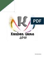 Modul Kanban Game 2013