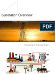 Substation Overview