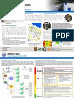 Flood Early Warning System Program