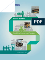 2013 PPA Report