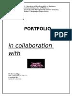 Portfolio English (Autosaved)
