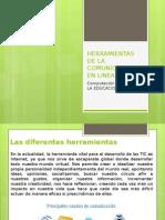 Comunicacion en Linea.pptx