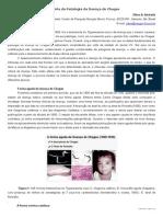 A História Da Patologia Da Doença de Chagas (1)