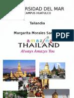 Expo Tailandia y México