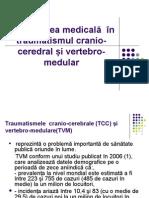Reabilitarea Medicală În TCC Și VM