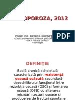 [www.fisierulmeu.ro] OSTEOPOROZA 2012.ppt