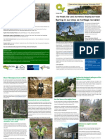 Clyde and Avon Valley Landscape Partnership Newsletter February 2015