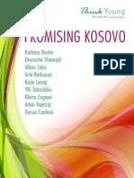 Promising Kosovo
