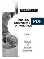 Indian Economy a Profile Part 1