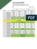 Planning TP 2014_2015 Grève