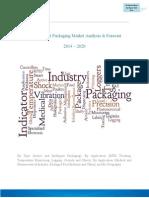 Global Smart Packaging Market Analysis & Forecast