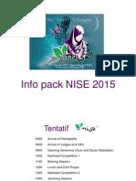nise info packpdf