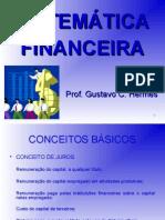 Matematica Financeira Slides