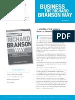 BusinesstheRichardBransonWay.pdf Book Review