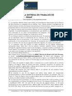 NORMAS EDITORIALES RHIAP, REVISTA DE HISTORIA DEL ARTE PERUANO. ARTÍCULOS, RESEÑAS DE LIBROS Y ANÁLISIS DE OBRAS DE ARTE