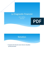 Cours de Diagnostic Financier
