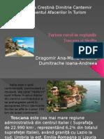 Prezentare statiuni Sicilia Si Toscana in Italia
