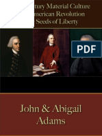 Military - American War for Independence - Seeds of Liberty
