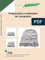 Agrodok 08 - Preparação e Utilização de composto