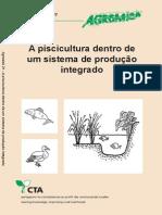 Agrodok 21 - A Pisicicultura dentro de um sistema de produção integrado