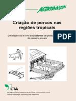Agrodok 01 - Criação de porcos nas regiões tropicais