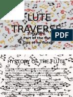 Flute Traverse