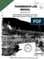 Transmission Line Manual INDIA
