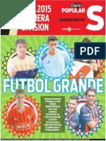 Guía Diario Popular