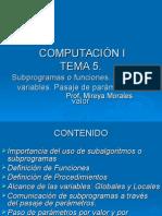 Clase5 Compu
